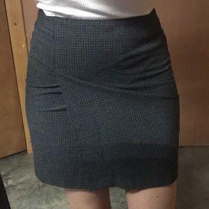 Old Navy 90s School Girl Skirt 2